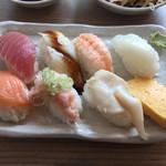ファーマーズガーデン - 寿司