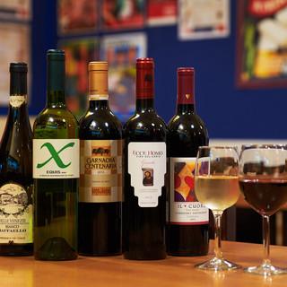 ワインのお好みでご注文いただくオーダーメイドワイン♪
