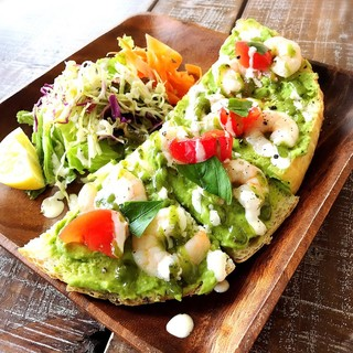 ◆こだわりの野菜は無農薬野菜を中心に使用しております◆