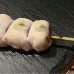 六本木 きわみ鶏 -