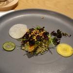 Stall Restaurant -