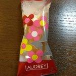 オードリー 日本橋タカシマヤ - 可愛い包装
