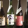 日本料理 花よし - ドリンク写真:
