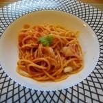 70549601 - 海鮮トマトソース