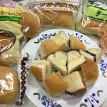 福田パン - 盛岡ソールフード 福田パン