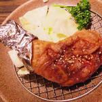 70552997 - 鶏モモ唐揚
