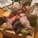 魚金 池袋店 -
