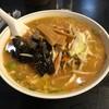 翠月園 - 料理写真:味噌ラーメン
