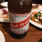 Bistro ひつじや - ジャマイカのビール