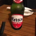 Bistro ひつじや - チュニジアのビール