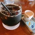70555941 - アイスコーヒー