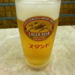 70556230 - 生ビール大