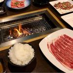 熟成焼肉専門 一心堂 - 料理写真: