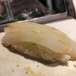 第三春美鮨 - 障泥烏賊 2kg 定置網漁  千葉県館山