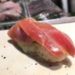 第三春美鮨 - シビマグロ 大トロ 95kg 定置網漁 北海道南茅部(噴火湾)