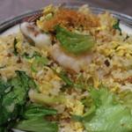 70559076 - 海鮮とXO醤炒飯