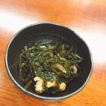 居酒屋 沖縄料理 風唄 -