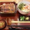 杵屋 - 料理写真:うな重定食1,780円
