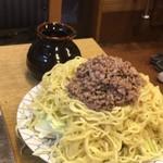 浜作 - 挽肉、ひき…