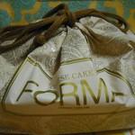 Foruma - 巾着の袋
