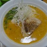 はないち - 海老塩麺