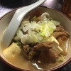 Ryuusen - 料理写真:もつ煮込み