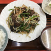 Nanchirou - 料理写真: