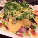 サニーズテーブル - ニース風サラダ
