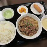 中国料理龍幸