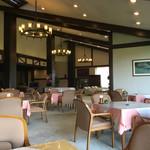東海カントリークラブレストラン - クラブハウスレストラン