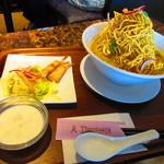 タイレストラン タニサラ -