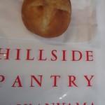 ヒルサイドパントリー - チーズロール レーズン