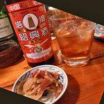 ケニーズ - 紹興酒