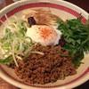 麺屋ほぃ - 料理写真:ほいのまぜそば(ライスダイブ付)(800円)