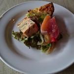 オーブ レストランカフェ - 前菜