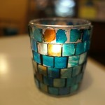 CAFE STRADA - 灯り