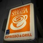 CAFE STRADA - 看板
