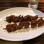 四川料理 品品香 - 羊肉串