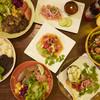 虎子食堂 - 料理写真:料理写真