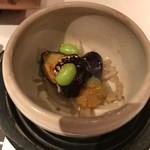 個室居酒屋 番屋 - 季節の小鉢