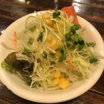 キッチンTiKi - サラダ