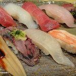 魚力海鮮寿司 - 魚力