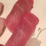 日本料理 みゆき - 中トロ