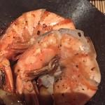 日本料理 みゆき - 焼海老