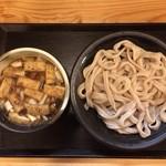 とこ井 - 料理写真:肉汁