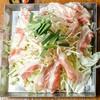 神戸牛ホルモン鉄板焼