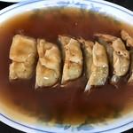泰鵬支店 - 揚げ餃子