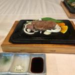 お食事処 山の里 - 料理写真: