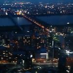 SKY 40 - 夜景