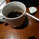 石庫門 - コーヒー